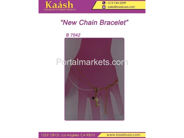 Kaash : Oro Laminado, Gold Plated Jewelry - 2/2