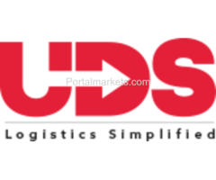 Logistics, E-commerce and International Courier Services - UDS UK, USA and India