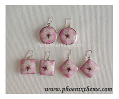 Ceramic Jewelry, Fashion Jewelry, Costume Jewelry