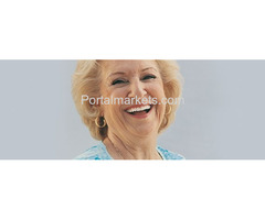Dentures In A Day Carshalton Beeches Surrey- Advanced Treatments By Dr. Suril Amin