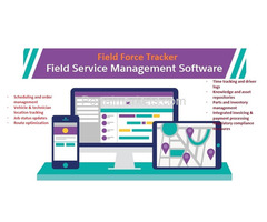 Field Service Management Software of Applicant Tracking