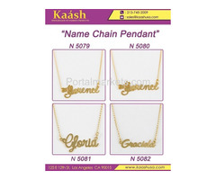Kaash : Oro Laminado, Wholesale Jewelry,Gold Plated Jewelry