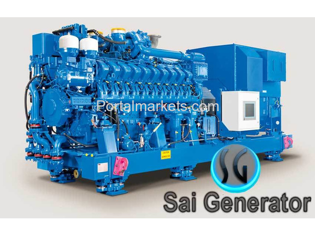 Generator Suppliers-Generator Dealers-Generator Manufacturers in - 1/1