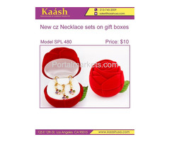 Kaash : Oro Laminado, Wholesale Jewelry,Gold Plated Jewelry - Image 1/4