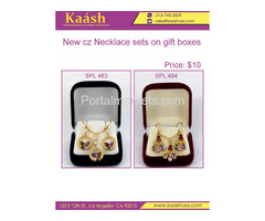 Kaash : Oro Laminado, Wholesale Jewelry,Gold Plated Jewelry - Image 4/4