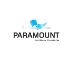 Ready to Move in 2 and 3 BHK Flats in Greater Noida - Paramount Group