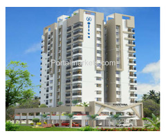 Luxury Apartments in Edappally