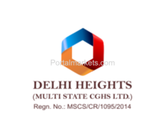 Delhi Heights Residential Projects in Dwarka | Affordable Housing in Delhi