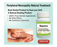 Natural Treatment of Peripheral Neuropathy