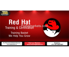 Red Hat Training Institute in Noida