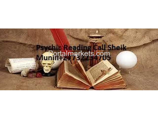 Powerful Traditional Healer Psychic Spells +27732234705 - 3/4