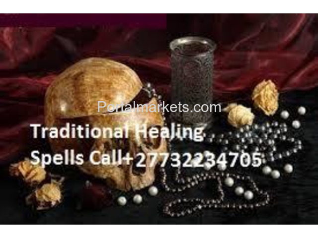 Powerful Traditional Healer Psychic Spells +27732234705 - 4/4