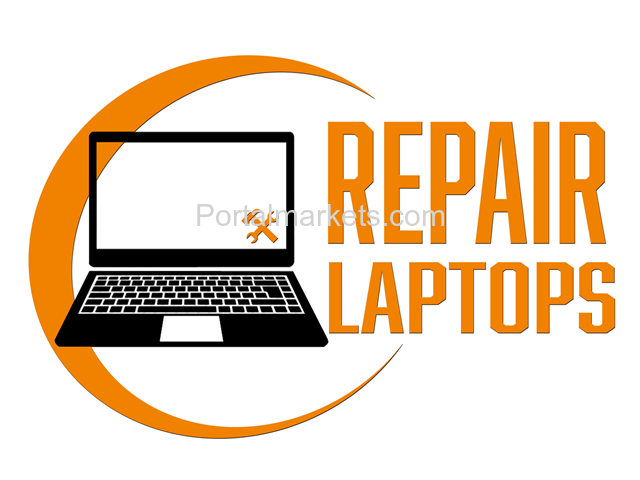 Repair Laptops - 1/1