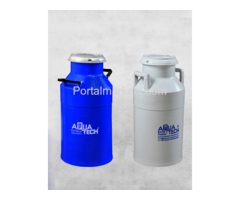 Plastic Milk Can Suppliers in India - Aquatech Tanks - Image 3/3