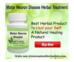 To Get Rid of Motor Neurone Disease Make Use of Natural Remedies