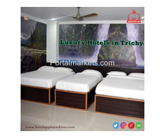 Low Price Hotels in Trichy