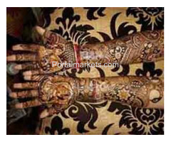 Mehandi Artists in Delhi | Anuj Mehandi Art