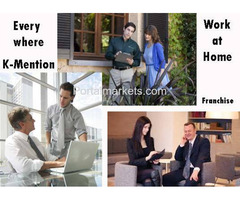 Home Based Work Franchises KMention Colombo