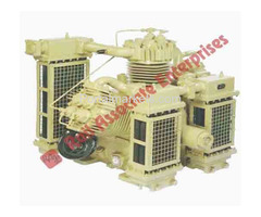 Railway Equipment Manufacturers in India