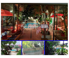 Thailand Pattaya 70 Room Hotel with Spa Bargain Sale