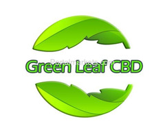 Green Leaf CBD | Wide Variety of Smoke Vape and CBD Products
