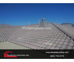Ahwatukee Roofing Contractors | Roof Repair In Ahwatukee