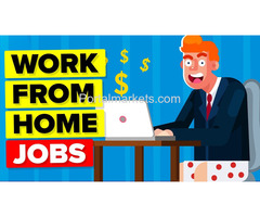 Part Time Jobs in Bhubaneswar – Updated Work from Home Jobs Bhubaneswar
