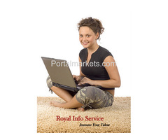 Part Time Job opportunities  - Home Based job Video ad Job