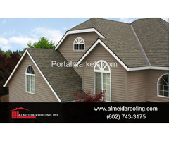 Roofing Services Company Phoenix | Almeida Roofing Inc