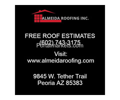 Roof Shingle Installation Company In Phoenix