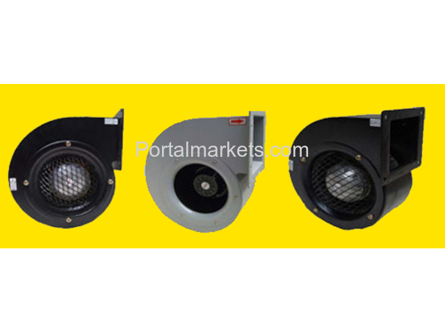 Offering Excellent Quality of Inline Fans and Air Blowers For Your Business Application - 1/1
