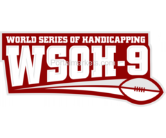 NFL Football Predictions at World Series of Handicapping
