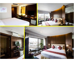 Pattaya Center 79 Room Super Discounted
