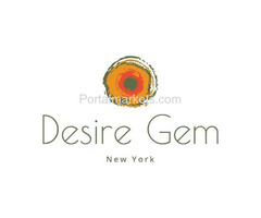 New York Stone and Silver Inc - Desire Gem