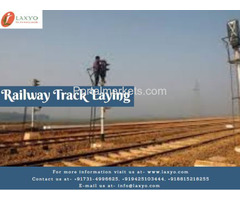 Railway Track Laying