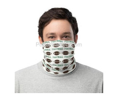 Soft and Comfortable Face Masks and Neck Gaiters