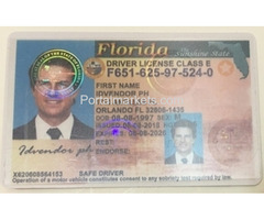 Fake Id That Woks! Buy Premium Scannable ID Cards Now