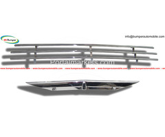 Saab 92 year (1949-1956) front grill