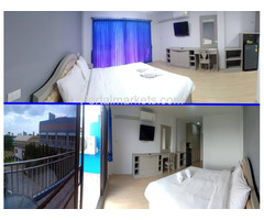 56 Room Resort Hotel for Sale East Pattaya