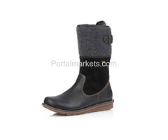 Buy womens ankle boots online Toronto