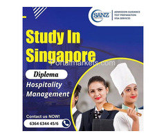 Singapore Education Consultants in Bangalore, Call: +91 6364634445