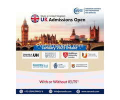 UK Education Consultants in Bangalore, Call: +91 6364634445