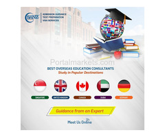 Best Study Abroad Consultants for Canada in Bangalore, Call: +91 6364634445