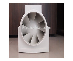 Axial Fan supplier, manufacturer & exporter at best price