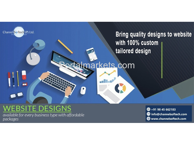 Website Designing Companies in Bangalore - 4/4