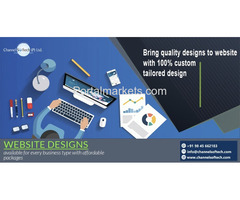 Website Designing Companies in Bangalore - Image 4/4