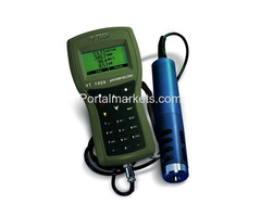 Multi Parameter Water Quality Instrument
