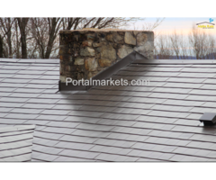 Permanent Roofing | Metal Roofs | Lasts 100+ Years