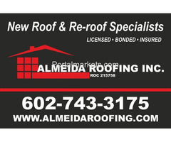 Flat Roof Repair And Installation In Arizona