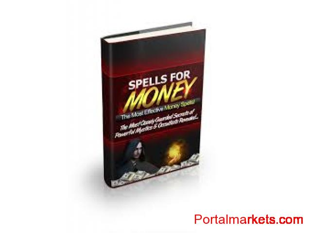 Instant Working Money, Business and Lotto Spells; Call +27789524680 - 1/3